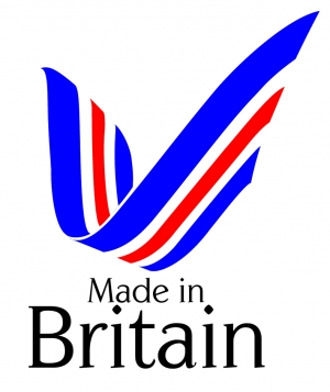 the beach towel clip is proud to be 100% made in Britain